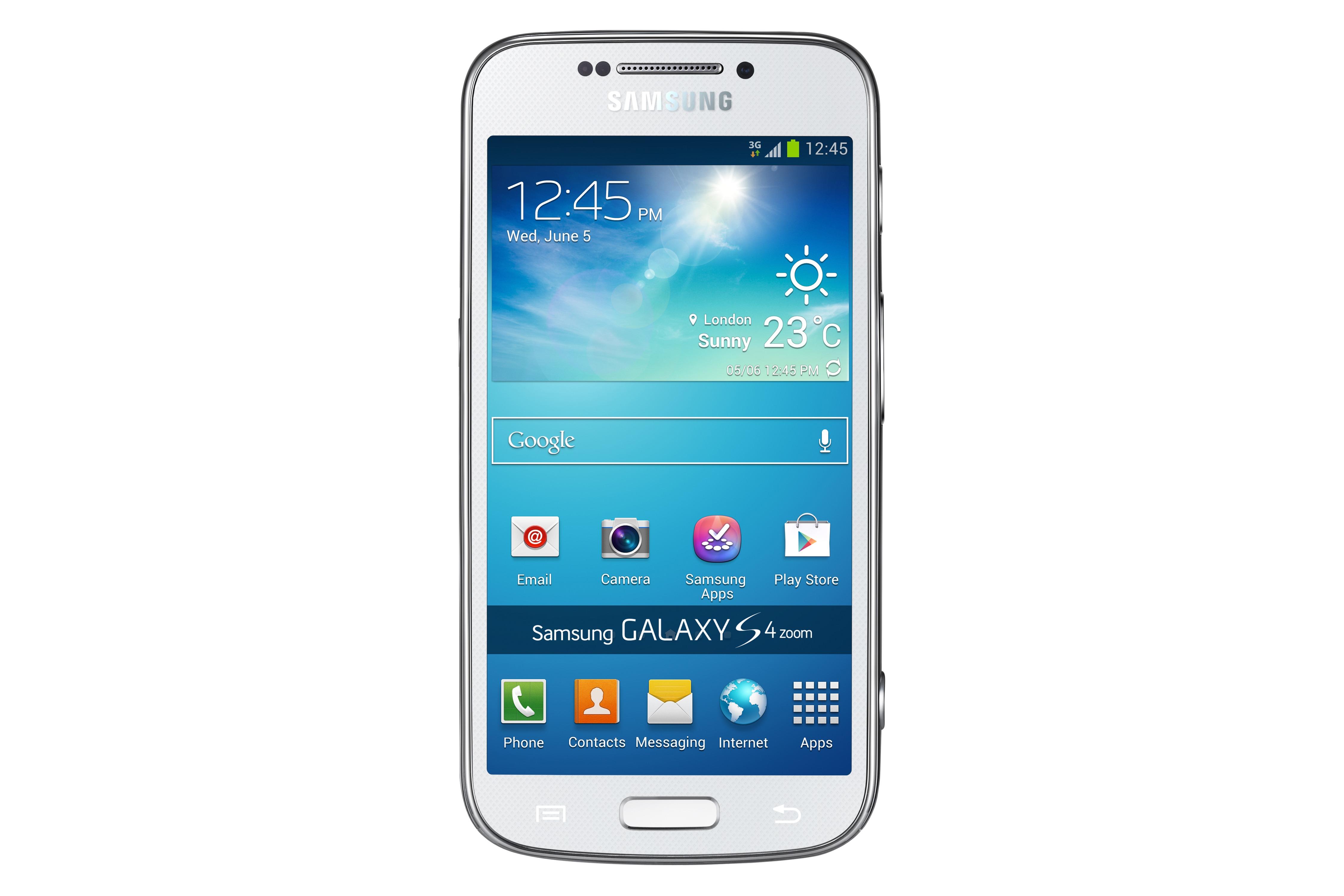 Los Samsung Galaxy, un móvil muy usado