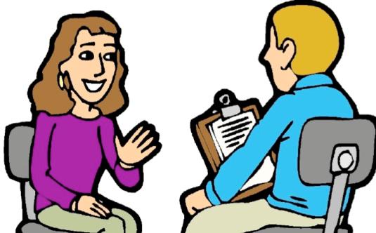 ¿Quieres una entrevista sobre cualquier tema que desees? Aquí la puedes hacer