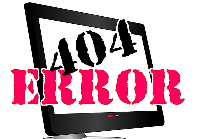 Registros engañosos online