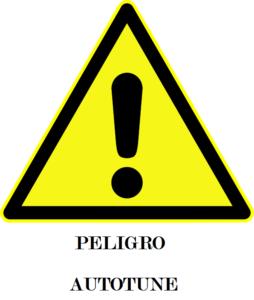 peligroautotune