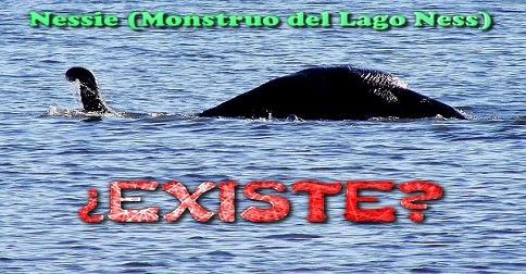 El monstruo del Lago Ness, ¿existe?
