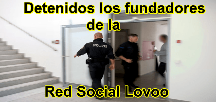 Detenidos los fundadores de la red social Lovoo por fraude. Estafas en la red