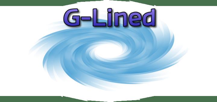 Los G-Lined ridículos de la red LibraIRC. En ésta red se banea por éstas cosas