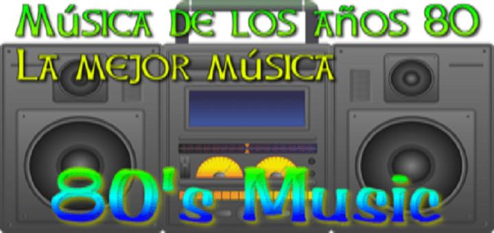 Inauguración del Foro de Música de los 80 y más – 80's Music Forum and more