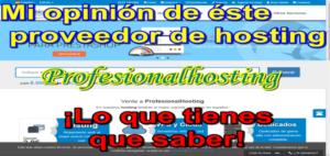 profesionalhosting