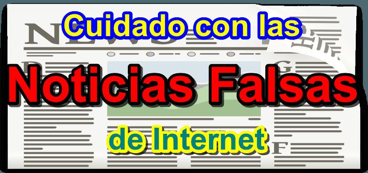 Las páginas de noticias falsas sin avisos – Periódicos de noticias falsas