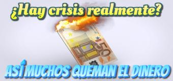 ¿Crisis económica ó excusas? los que pagan a estafadores (mundijuegos estafa)