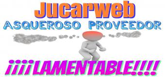 Opinión del proveedor de hosting Jucarweb (antiguo hispashell) – Lo que me ocurrió es vergonzoso