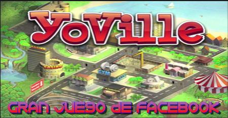 Yoville (Yoworld actualmente), un gran juego de Facebook