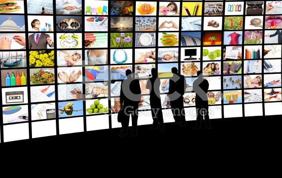 Publicidad excesiva en la televisión