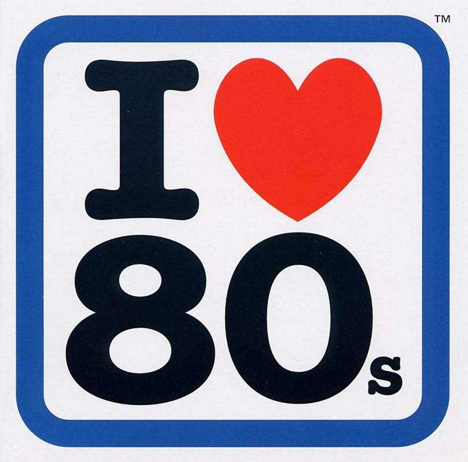 Recordando la genial música de la década de los 80