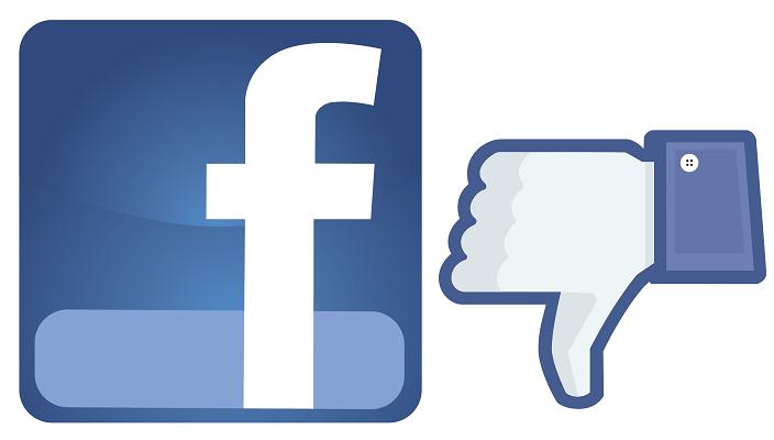 El Facebook va lento, pero terriblemente lento