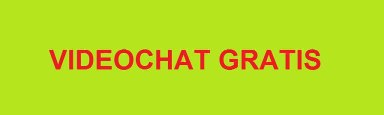 ¡Nuevo Videochat gratis sin registrarse en Chat Internacional!
