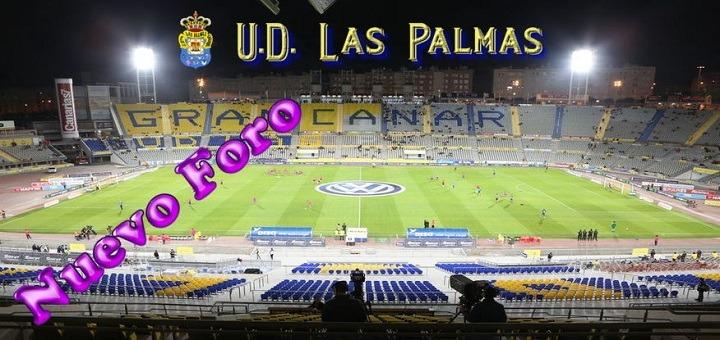 Foro de la U.D. Las Palmas (Nuevo)