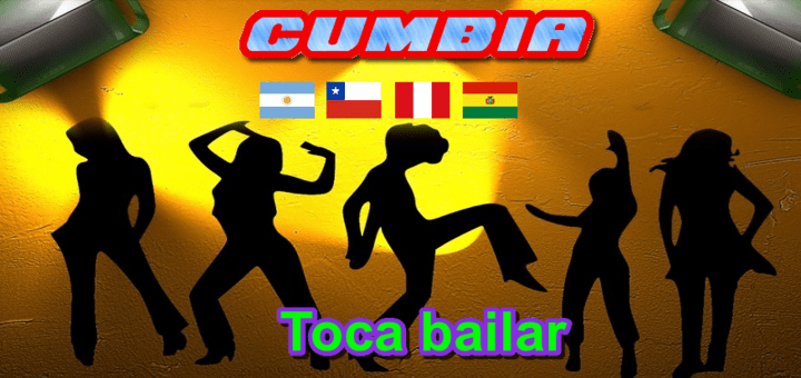 Música género cumbia, un deleite «desconocido» fuera de latinoamérica