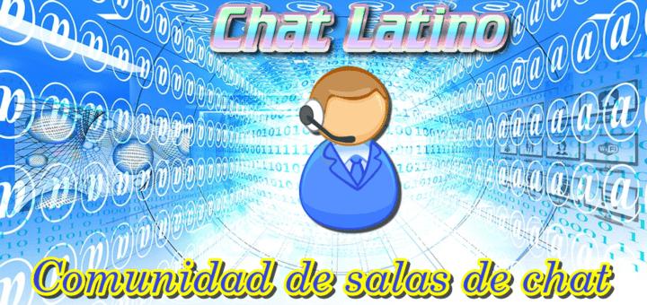 Salas de Chat Latino y habla hispana en Chat Internacional (Parachat)
