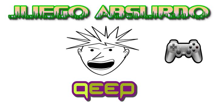 Red social Qeep y su juego absurdo