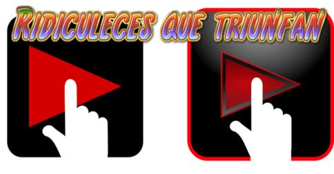 Vídeos ridículos que triunfan en youtube