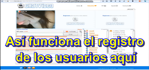 chatvideo