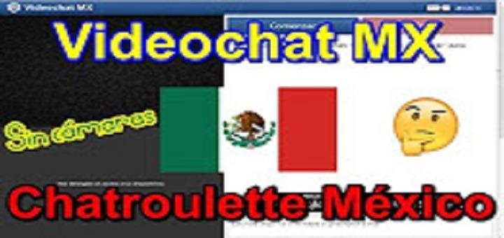 El Chatroulette con cámaras web de México (sin webcams) – Videochat México