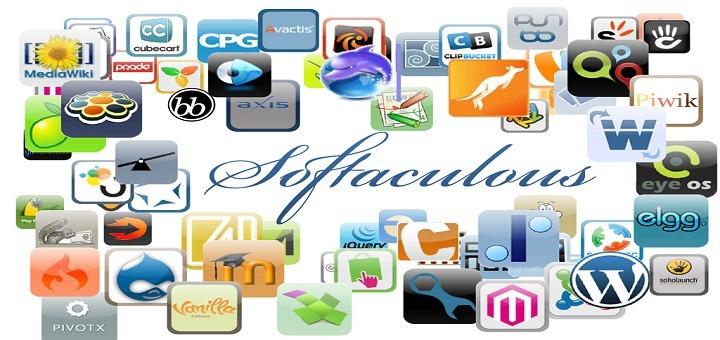 Softaculous, una genialidad de instalador de aplicaciones