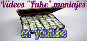 Vídeos virales de bromas o cualquier cosa de youtubers ¿montajes, fake? – Así ganan dinero