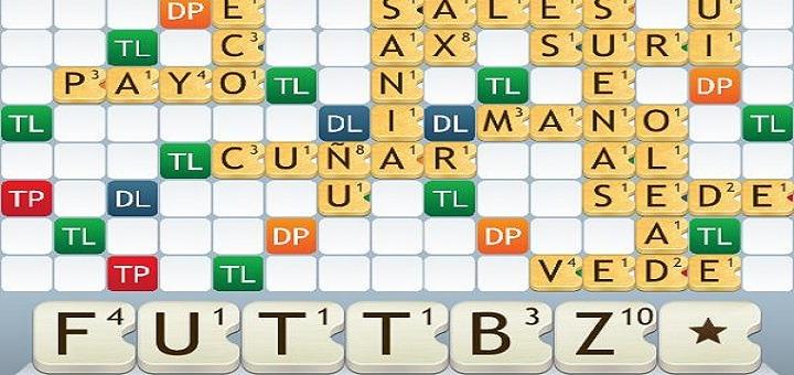 Mundial de Apalabrados (Scrabble World Cup I Edition) – Mundial Cruzapalabras