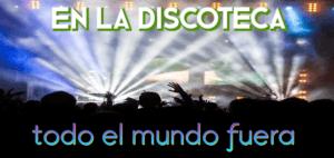 discoteca