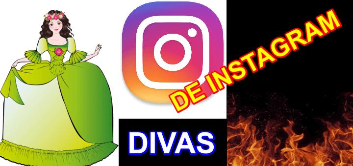 «Divas» instagramers en Badoo – Otra basura de internet