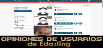 Opiniones de usuarios de Edarling – ¿Es Edarling una estafa? ¿Hay usuarias falsas?