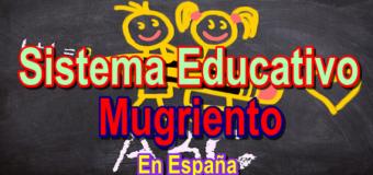 El sistema educativo en España es mugriento y aburrido y no enseña nada
