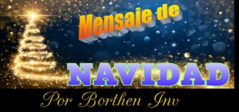 Mensaje de Navidad 2019