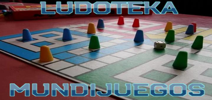 💻 ¿Por qué Ludoteka es mejor que Mundijuegos?