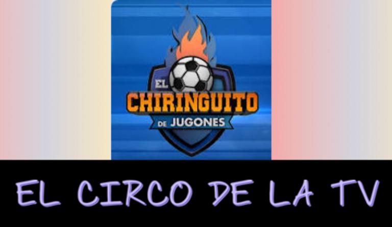 """🎪 El programa """"Circo"""" del 'Chiringuito'"""