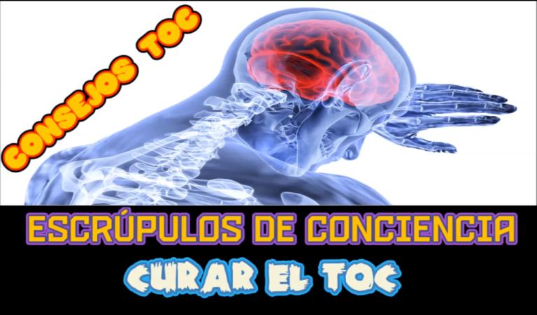 Los escrúpulos de conciencia en el TOC