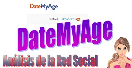DateMyAge – Analizando ésta red social