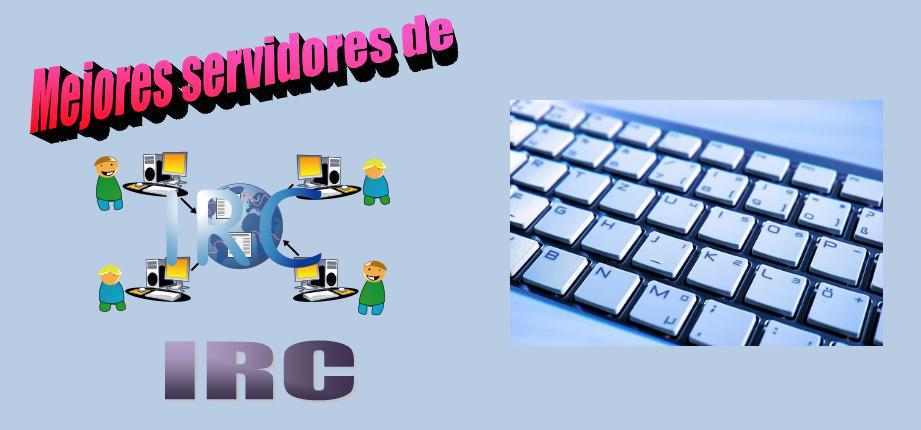 Servidores IRC