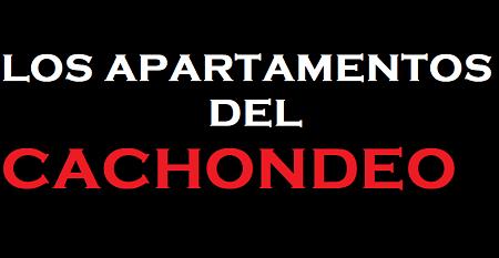 Apartamentos ruidosos – El cachondeo total