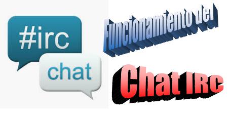 El funcionamiento del chat IRC – Comandos Básicos para entenderlo