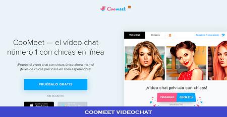 Coomeet videochat – Funcionamiento del videochat Coomeet