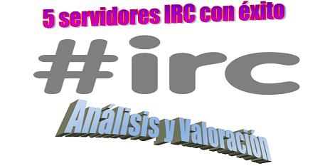El uso del IRC en el 2020 – ¿Aún hay gente que chatea en IRC?