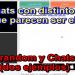 Videochats como chatrush alternativas a chatroulette (algunos parecen ser los mismos) - chatspin y chatrandom